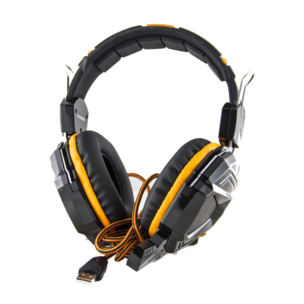Magic-Eagle-Headphone-Black-Orange-Content